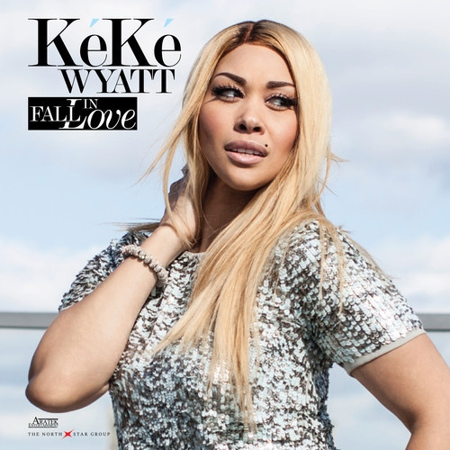 Keke Wyatt; Single cover